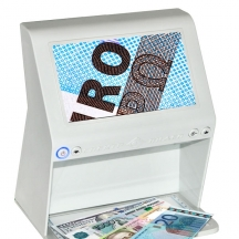 Детектор валют Спектр Видео-7МL
