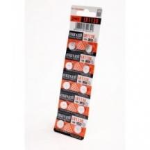 Батарейки MAXELL 1130 таблетка