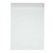 Конверт (пакет) С4 (229х324мм) ст., 90г/м2, белый