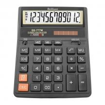 Калькулятор 12 роз. BS-777М (Brilliant)
