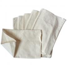 Мешок для упаковки монет 250*350 мм, х/б