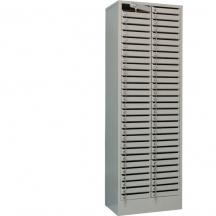 Индивидуальный шкаф кассира AMB-180/60D