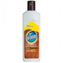 Поліроль PRONTO для меблів - 300мл. (рідкий)