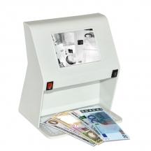 Детектор валют Спектр Відео - Євро