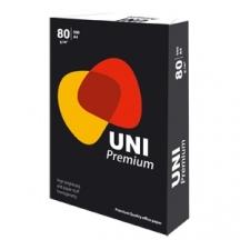 Бумага А4 UNI Premium,  500 л