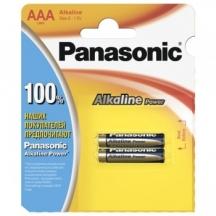 Батарейка PANASONIC AAA | LR3