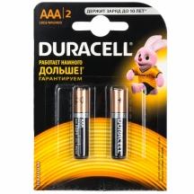 Батарейки Duracell (ААА)