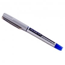 Ручка капілярна пише синім (ZEBRA)